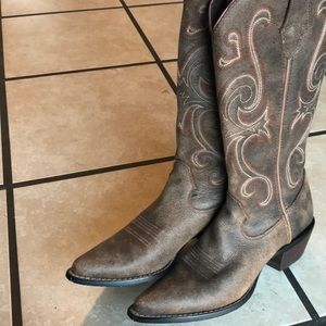 Durango Shoes - Durango cowgirl boots size 6.5